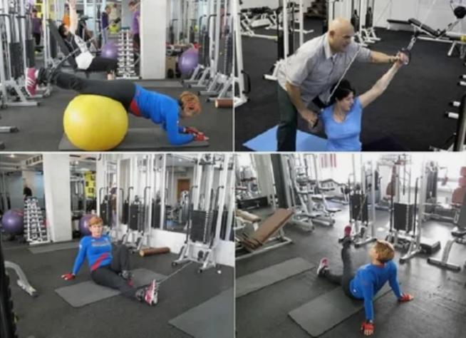 Уникальный метод доктора Бубновского для избавления от боли в спине