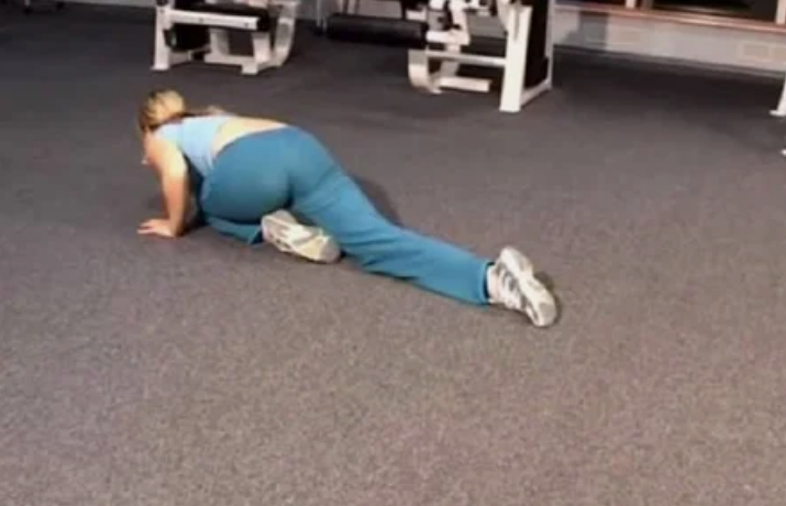 Метод для избавления от боли в спине по Бубновсокму