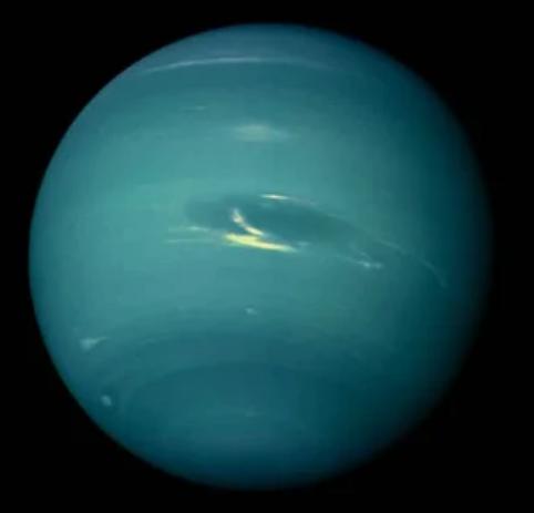 Нептун, планета