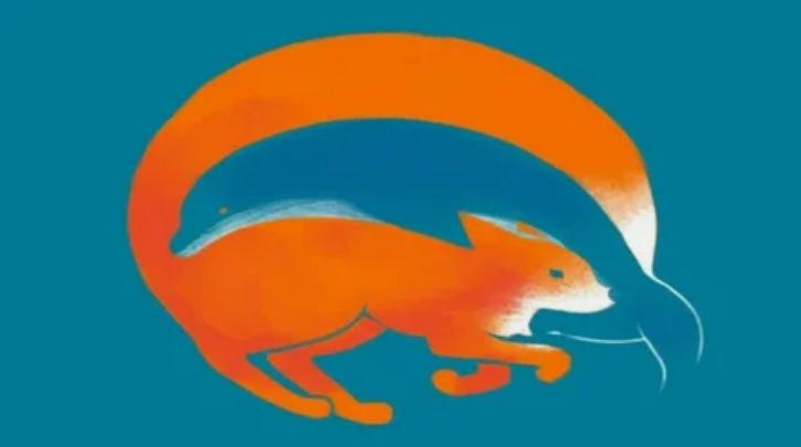 тест, лиса, дельфин