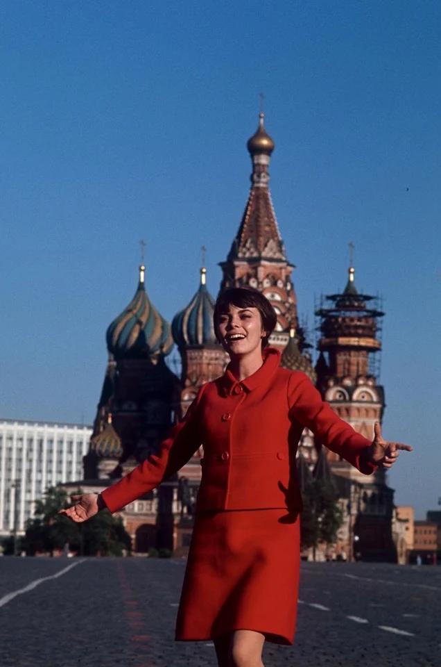Матье,Москва, площадь