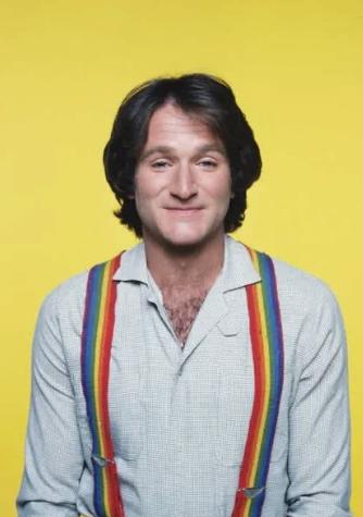 Робин Уильямс, 1980-е