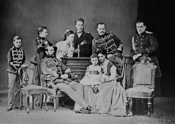 15 интересных фактов о российском императоре Александре II