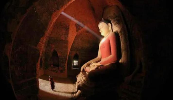 Храм Пахтотармьяр, Баган, Мьянма / @ayechantun (Мьянма)