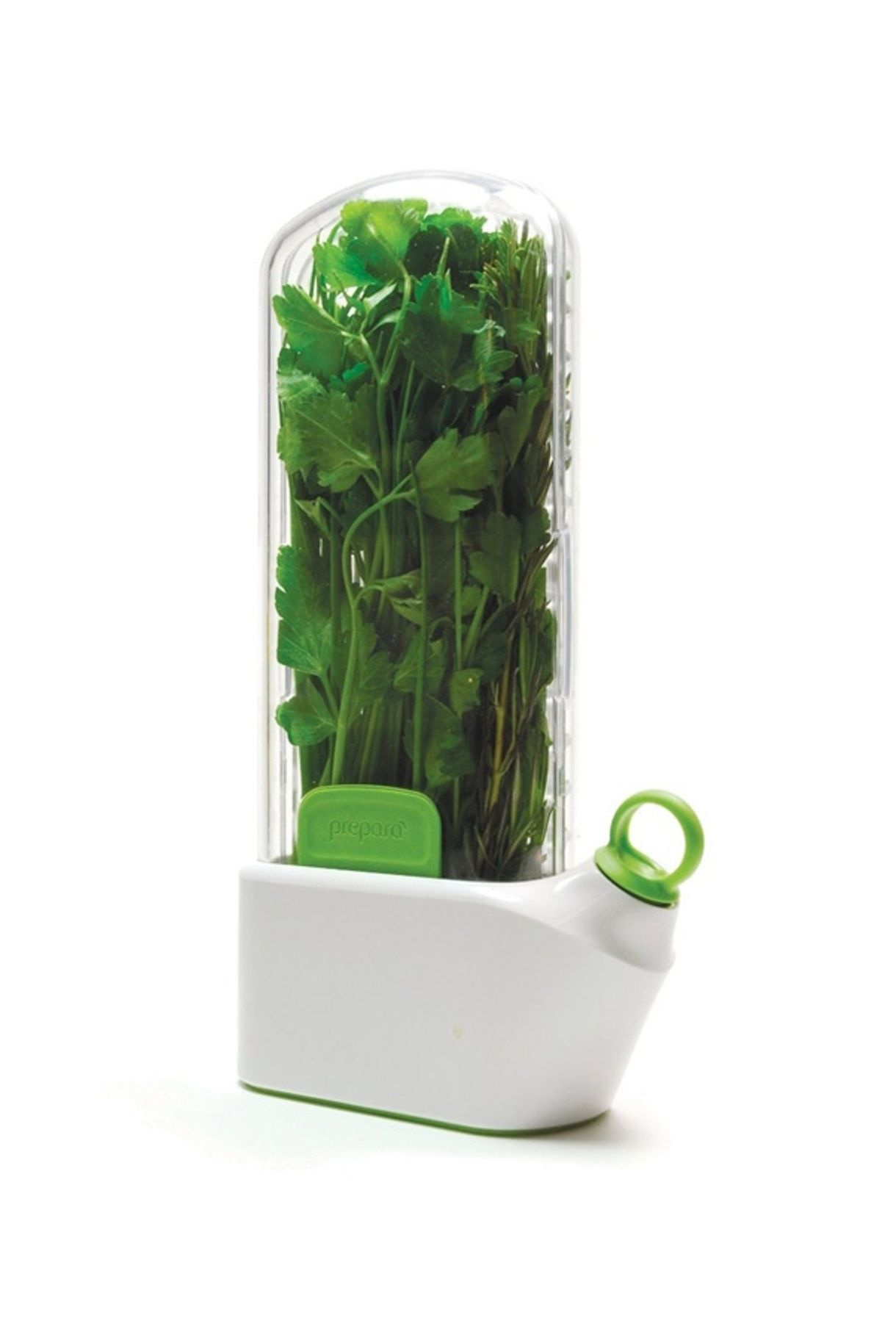 Устройство для хранения зелени/ Фото:©bigpicture