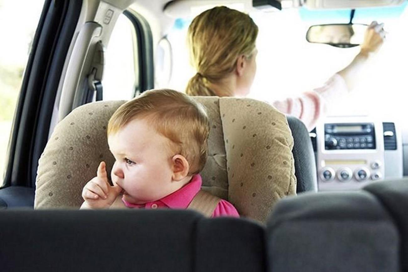 Мама-такси