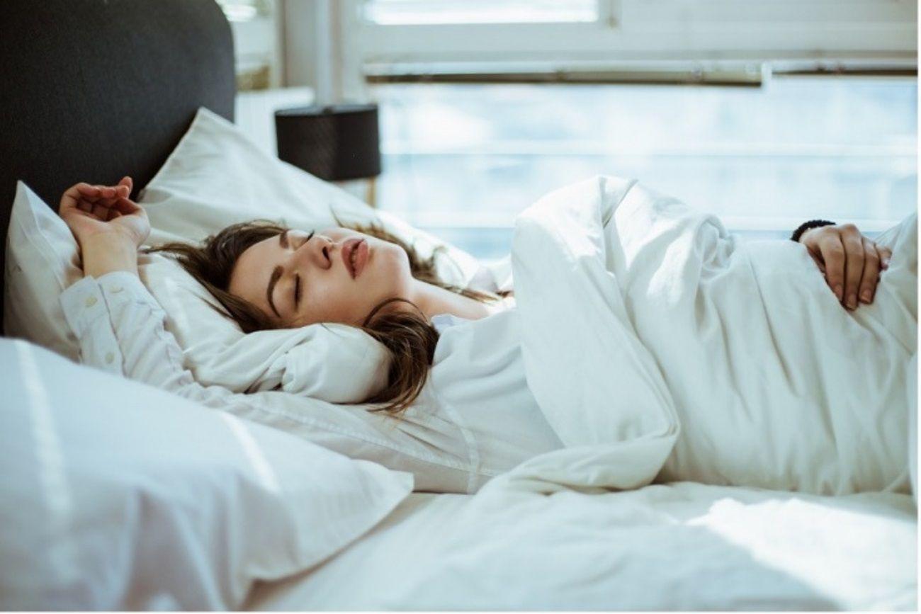 человек похудел во сне