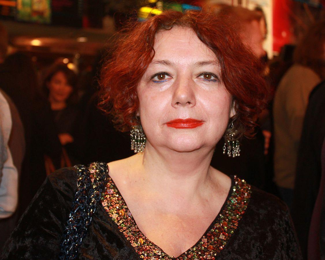 Арбатова