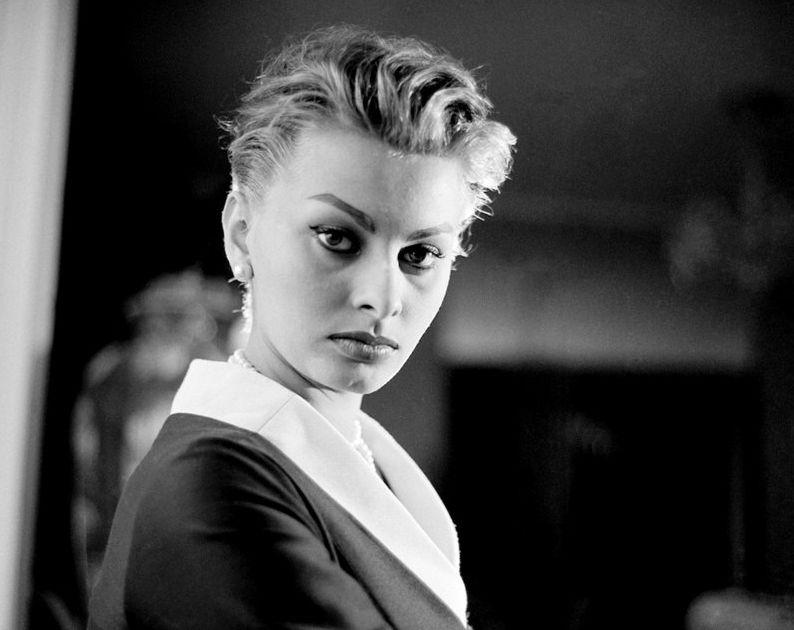 Лорен, актриса