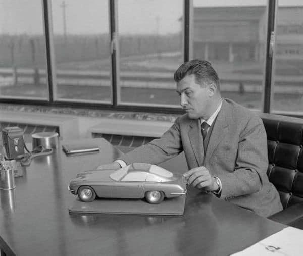 Ламборджини, автомобиль, макет