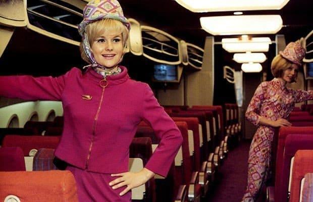 форма,стюардессы