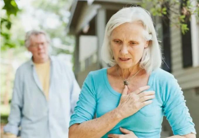 Стимуляция блуждающего нерва вызывает зевоту при нарушении работы сердца