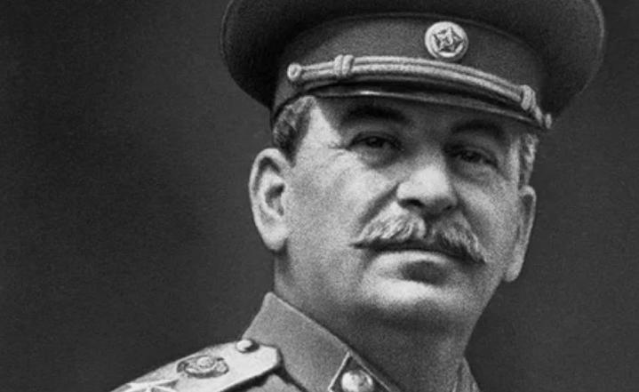 Сталин станет мировым возждем