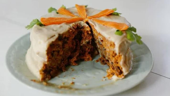 Замечательный торт