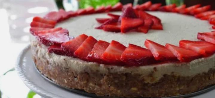 Торт, который покорит вас и ваших гостей