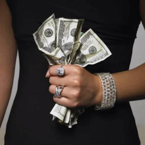 Не жалейте денег на себя!
