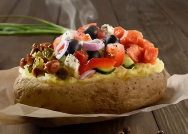 «Крошка-картошка» - бренд, полюбившийся многим россиянам