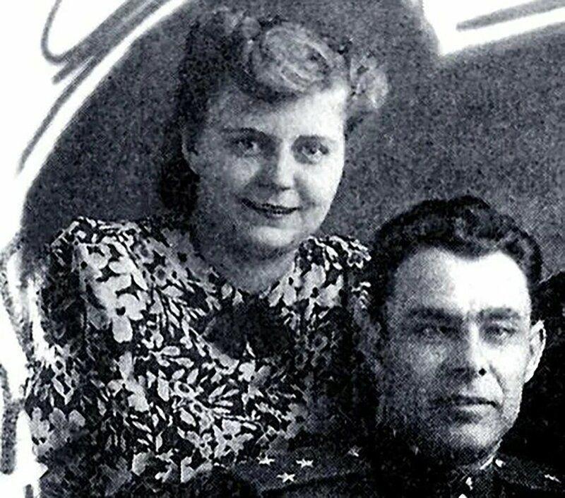 Брежнев, Николаева