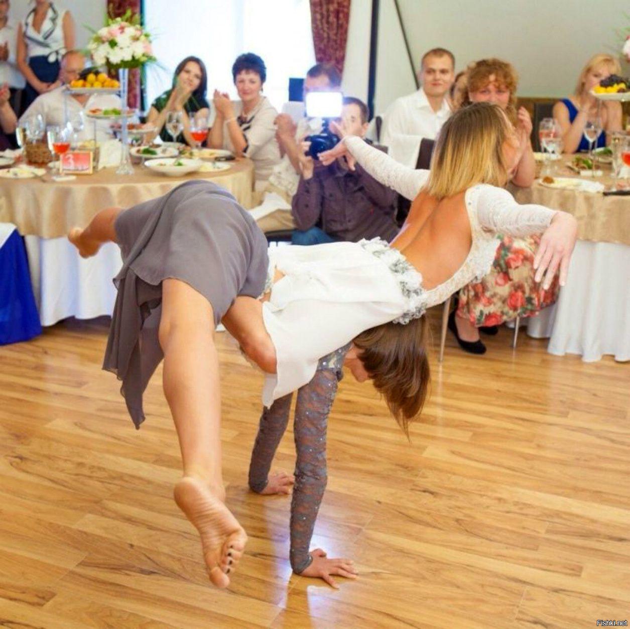 фото, танец, девушки, показалось