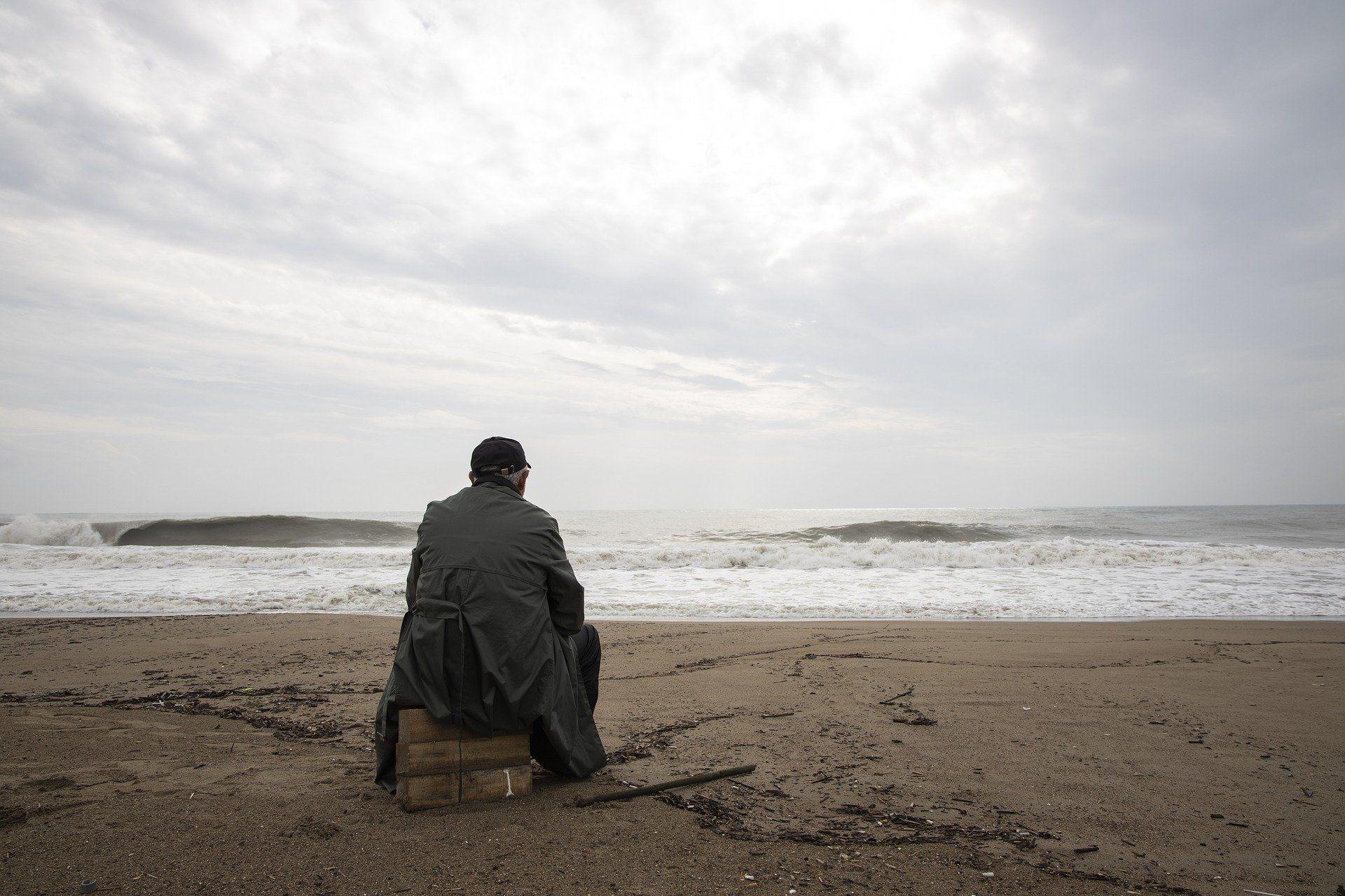 Одиночество еще больше усугубляет стресс