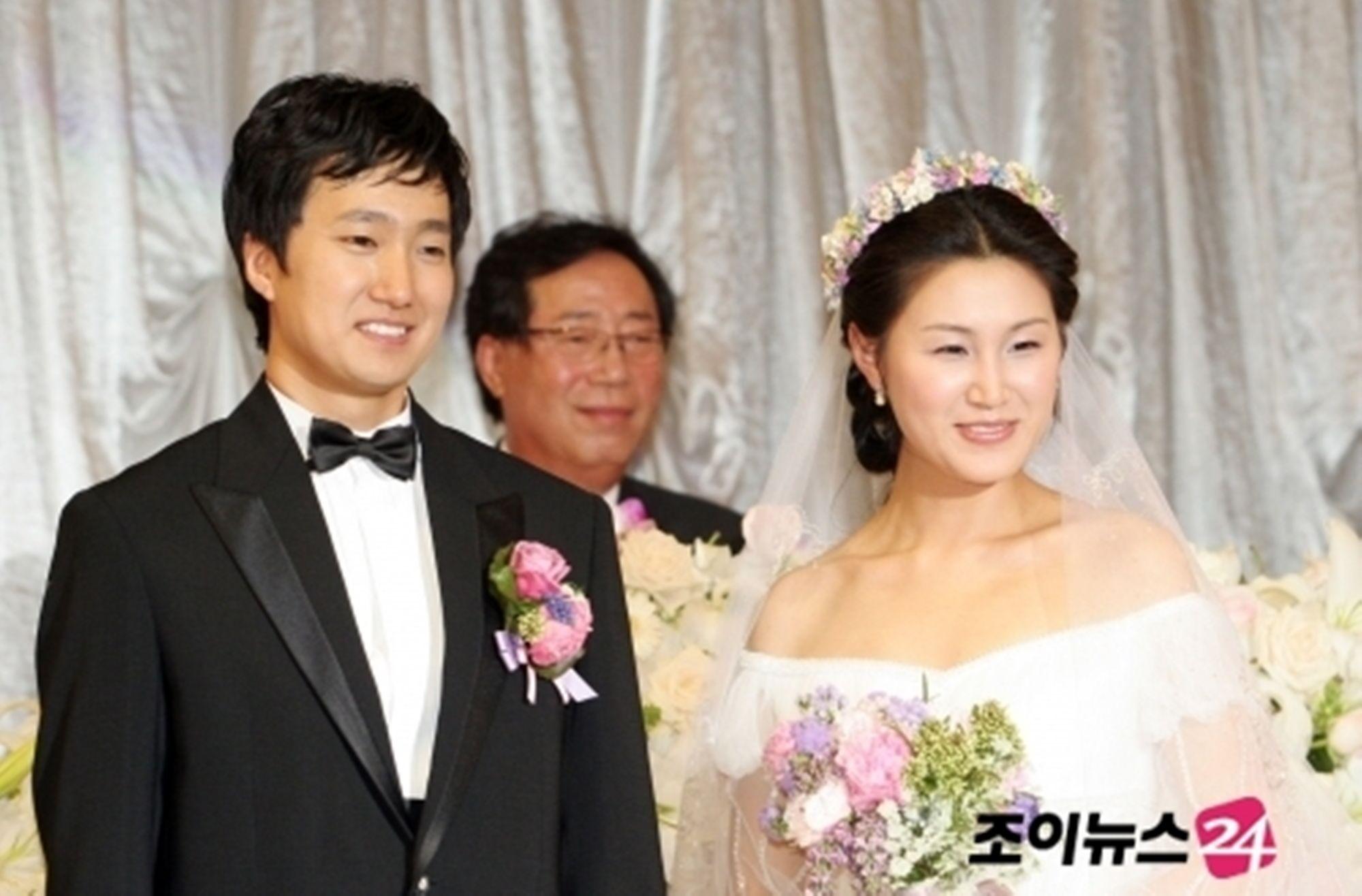 Пак Хэ Ыль и Со Ю Сон