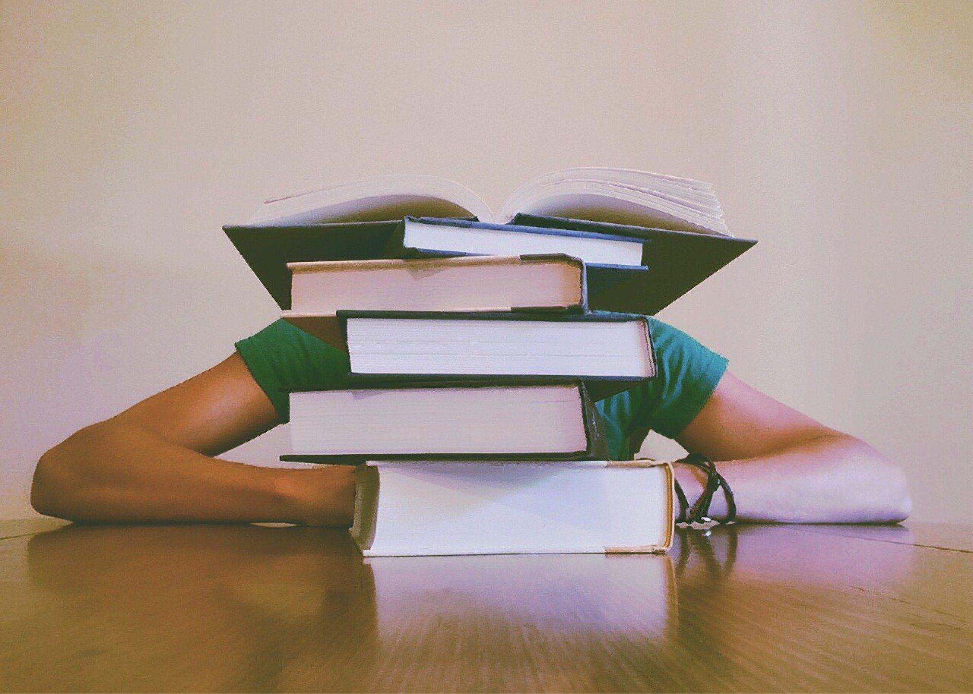 Всегда изучай весь учебник