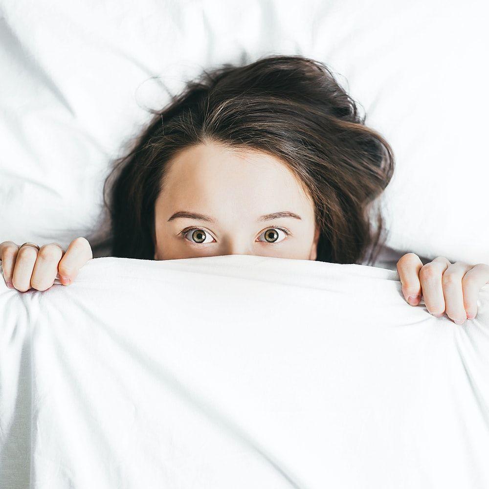 Плохой сон тянет за собой проблемы со здоровьем