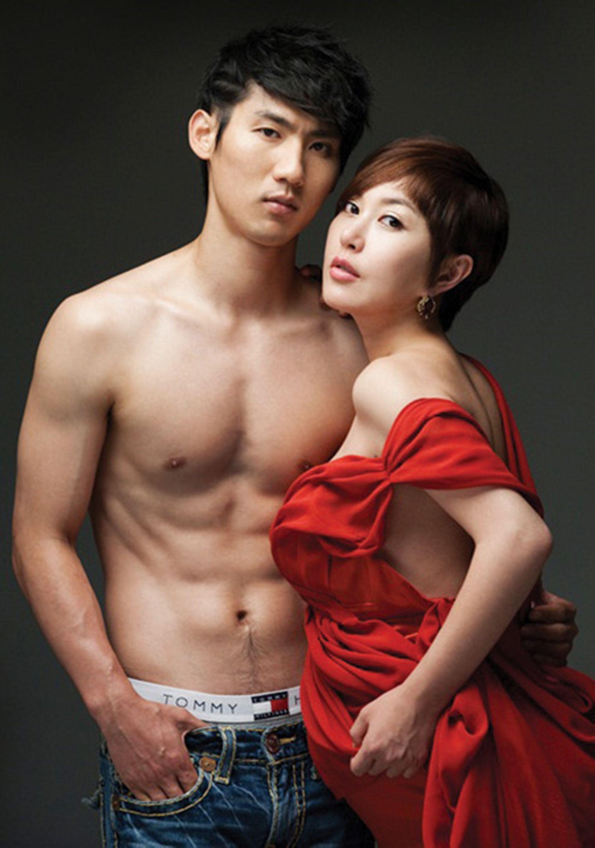 Шу и Им Хё Сон