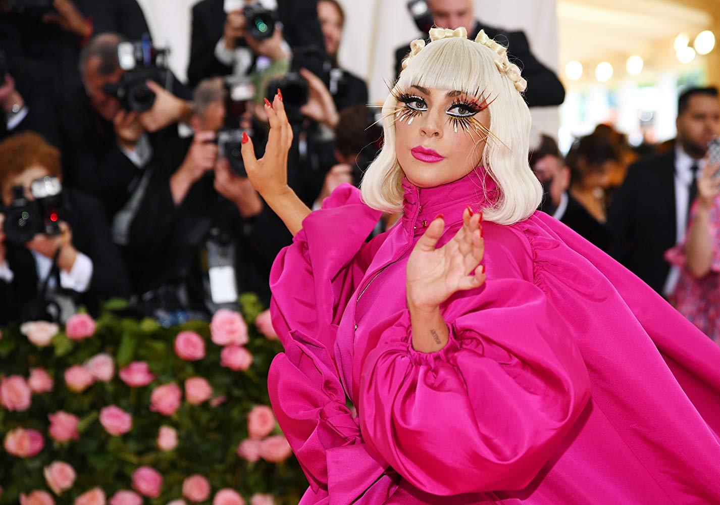 Гага, певица