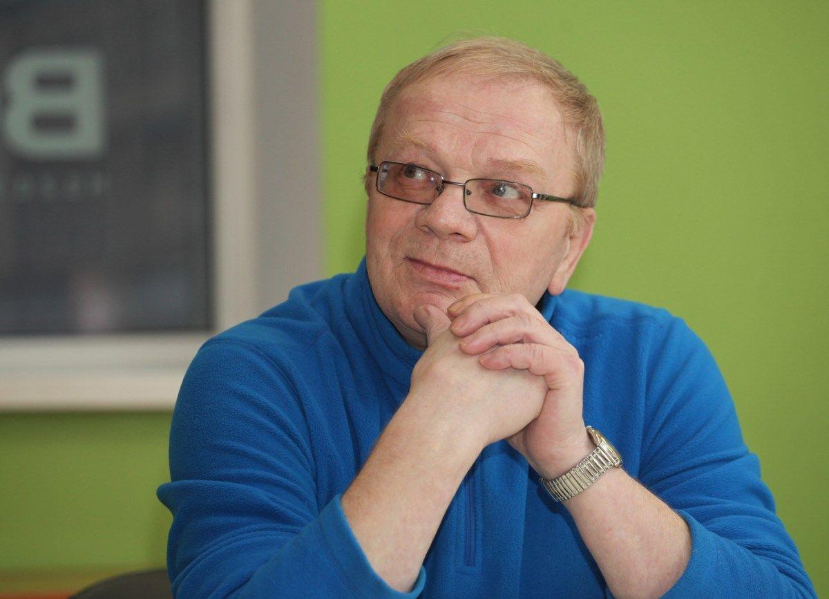 Годовиков, актер