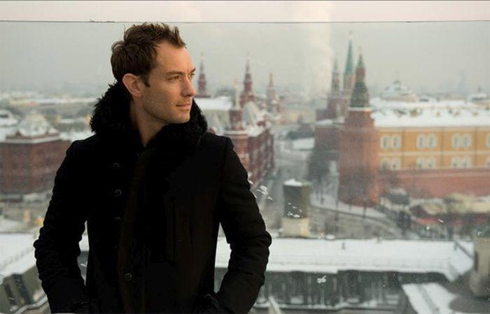 Лоу, Москва