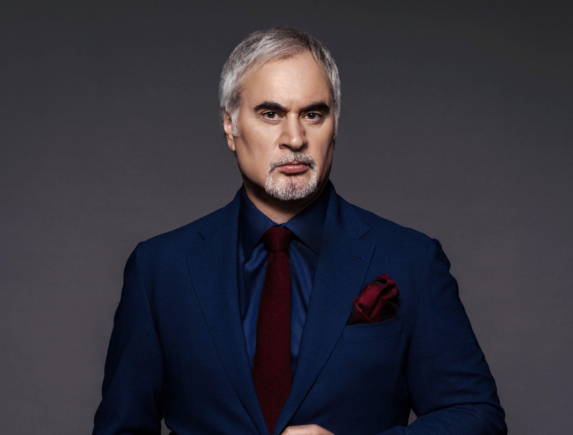 Меладзе, певец