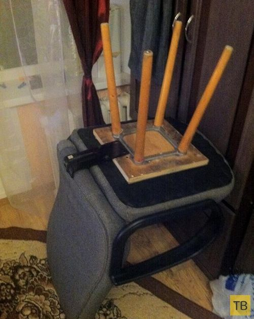 стул, табуретка, приспособление