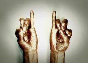 Исцеляющая сила рук: великие мудры, которые защищают от болезней